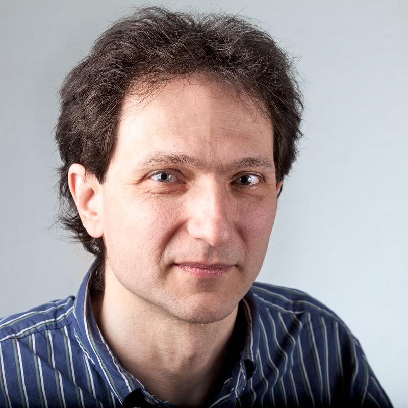 Ladislav Horvath
