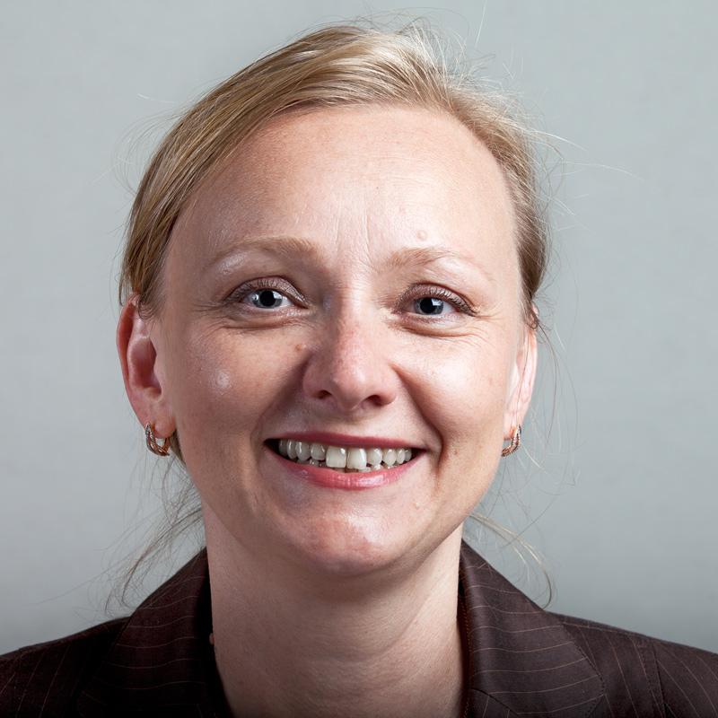 Elena Faynberg