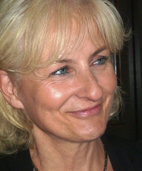 Astrid Augsburger
